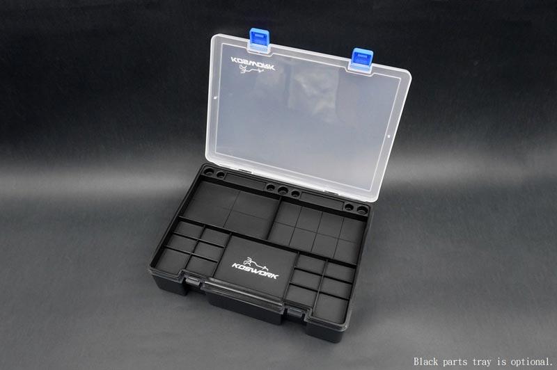 KOS32111 ツールボックス(厚型)